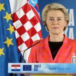 Komisija odobrila hrvatski nacionalni plan oporavka