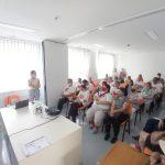 U Društvenom centru Valpovo održan prvi susret udruga osoba s invaliditetom