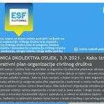 Online radionica DKolektiva: Kako izraditi strateški i operativni plan organizacije civilnog društva