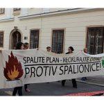 Zeleni traže zaustavljanje gradnje spalionice u Sisku
