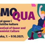 Smoqua – Festival queer i feminističke kulture: Nemapirani teritoriji