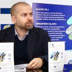 Danijel Durdov: 'Prvi u regiji provodimo projekt društvenog poduzetništva u sportu'
