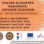 Ratni veterani u kulturi online – radionice u rujnu