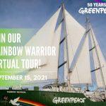 Prije 50 godina je osnovana organizacija Greenpeace