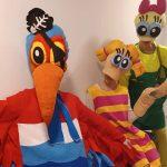 Pulski Teatar Naranča krenuo s online radionicama za djecu i mlade