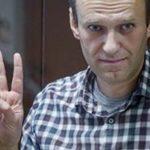 Navaljni nominiran za nagradu Saharov Europskog parlamenta