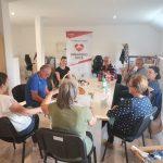 Dan otvorenih vrata Društvenog centra Dinarsko srce