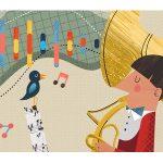 Glazba je ključ svih naših emocija: slušaj, sviraj, pleši, dijeli…