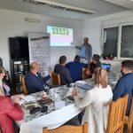 Projekt VjerujUSebe omogućio edukacije o društvenom poduzetništvu osobama s problemima ovisnosti