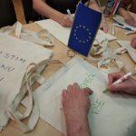 Poziv korisnicima Europskog socijalnog fonda na dostavu promidžbenih materijala