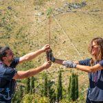 Održana četvrta Boranka: branitelji, planinari, izviđači i volonteri zajednički u akciji pošumljavanja
