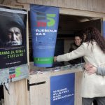 Udruge obilježile Dan beskućnika na kolodvoru: predstavljen EU projekt koji pruža pomoć zagrebačkim beskućnicima