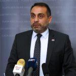 Tahiri: Velik broj romske djece napušta osnovnu školu