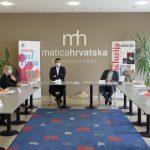 U Matici hrvatskoj održan okrugli stol – profesionalnim novinarstvom do ravnopravnosti ranjivih skupina