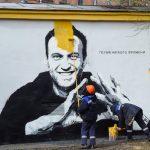 Političar i antikorupcijski aktivist Aleksej Navaljni dobitnik nagrade Saharov