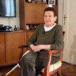 Mirjana Krizmanić: 'Razmaženima jako teško pada starost, a jamranje je štetno!'